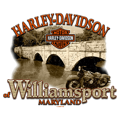 Harley-Davidson® of Williamsport Logo